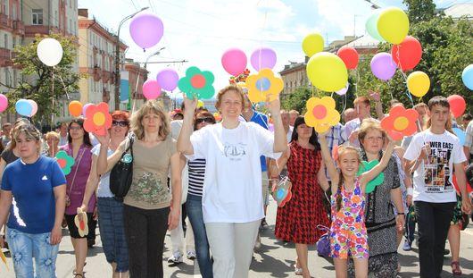 Йога на траве, мужчины в килтах и первый велопарад: где в Ижевске провести 12 июня