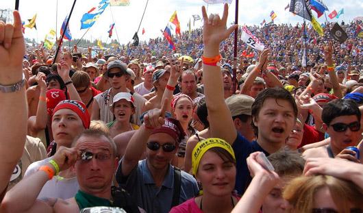 Бабушкина дача, Нашествие, Свежий Воздух, YLETAЙ: какие фестивали посетить ижевчанам
