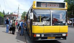 Могут ли горожане повлиять на открытие нового транспортного маршрута в Ижевске?