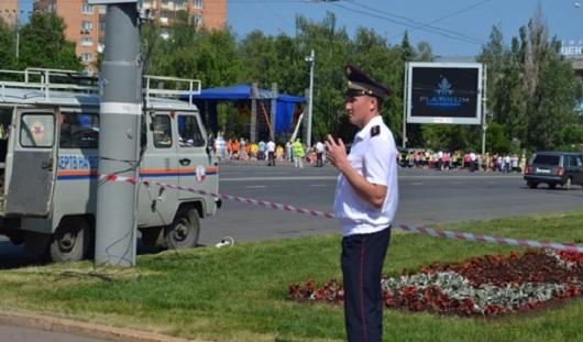 14 детей потерялись в Ижевске в День города