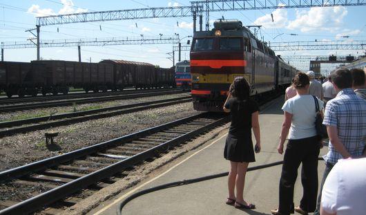 В состав поезда Ижевск-Балезино добавили один вагон