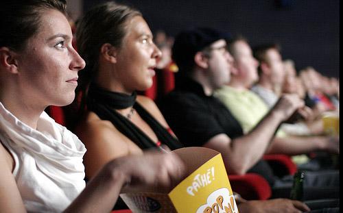 Режиссеры Спилберг и Лукас пророчат крах кино
