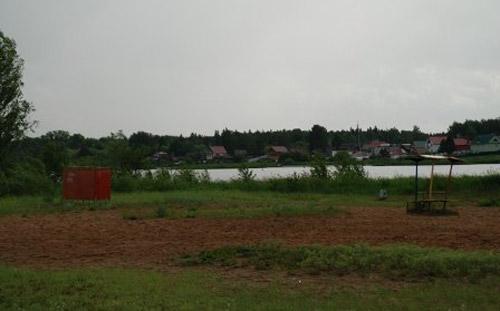В Ижевске может появиться второй городской пляж