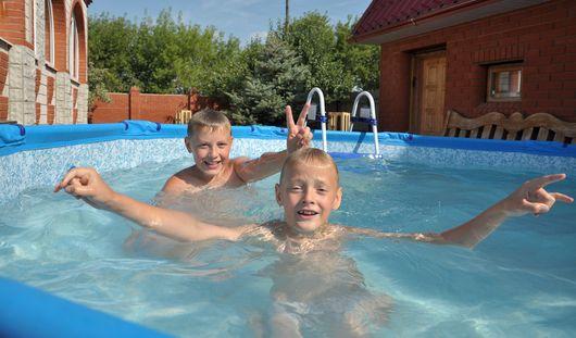 30-градусная жара продержится в Ижевске всю неделю