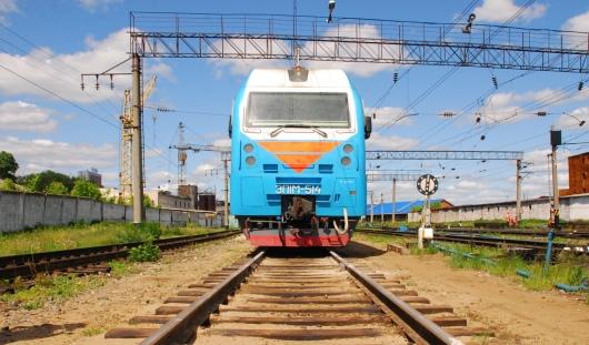 Поезд Ижевск-Балезино временно пустят до Игры