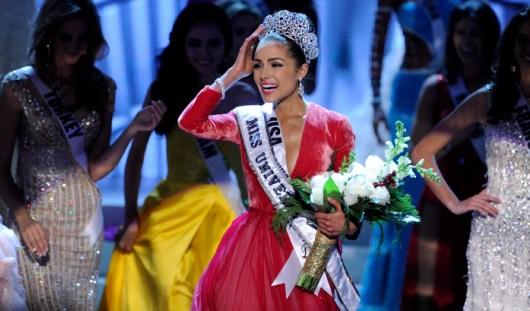 «Мисс Вселенная» впервые пройдет в России