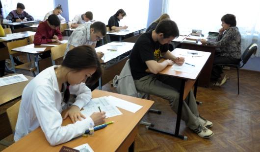 В Удмуртии шесть человек написали ЕГЭ по физике на 100 баллов
