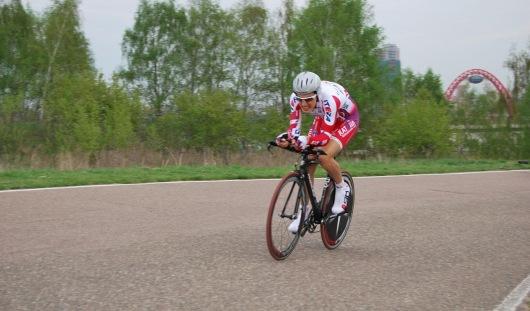 Велосипедист из Удмуртии выиграл первый этап престижной велогонки «Тур Люксембурга»
