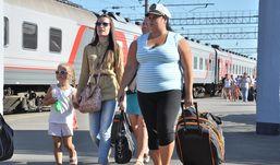 Пассажиров ижевского вокзала теперь провожает в путь голос Юрия Антонова