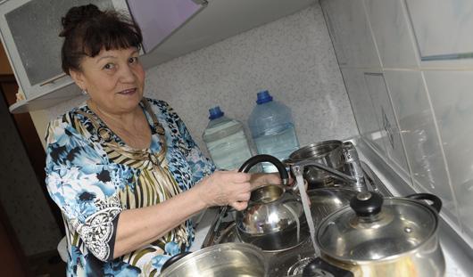 В Удмуртии приняли новые нормативы потребления газа и электроэнергии