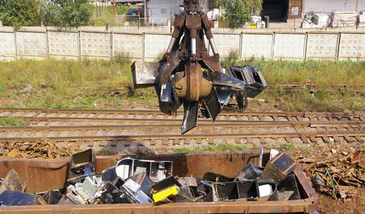 В Удмуртии уничтожили 64 игровых автомата