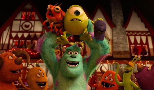 Университет монстров и Человек из стали: кинопремьеры для ижевчан на этой неделе