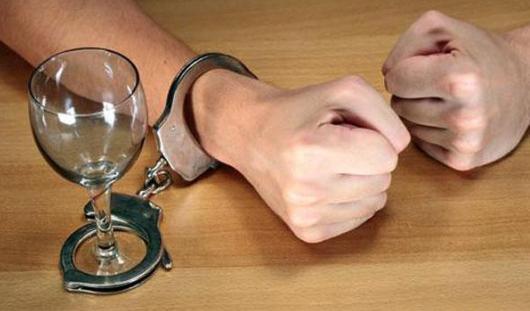 Отрицательное влияние алкоголя на организм человека можно снизить