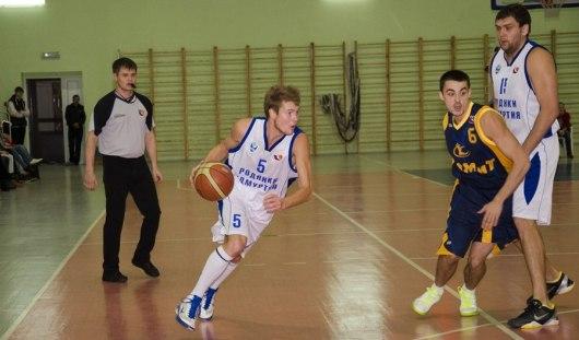 Ижевский баскетбольный клуб «Родники» пообещал провести сезон 2013-2014 годов на должном уровне