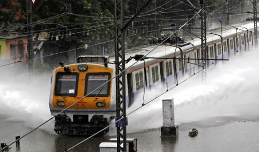 В Индии от наводнения погибли свыше 180 человек