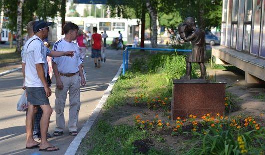 Новые скульптуры и коммунальные тарифы: чем запомнилась ижевчанам эта неделя