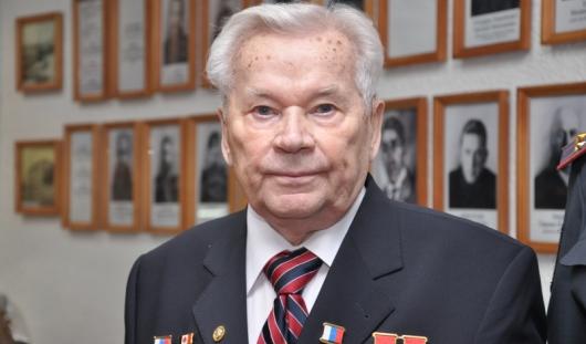 Состояние здоровья Михаила Калашникова стабилизировалось