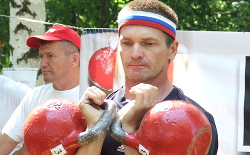 Летние сельские спортивные игры Удмуртии пройдут в поселке Ува