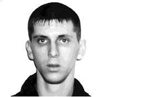 В Ижевске из отдела полиции сбежал преступник