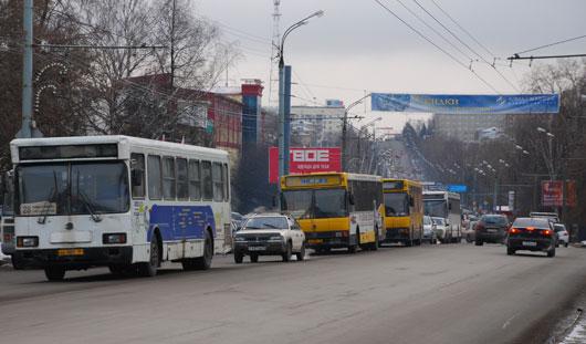 Улицу Пушкинскую в Ижевске расширят