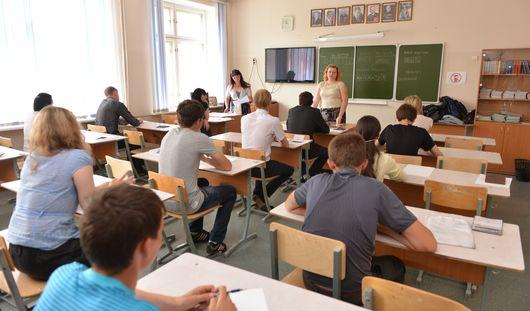 В Удмуртии ЕГЭ по математике во вторую волну завалили 50% участников