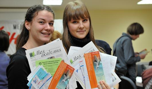 Какие «сюрпризы» готовит выпускникам ижевских школ приемная кампания?