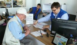 Проверка безопасности коммерческих автомобилей Volkswagen старше 3 лет прошла в Ижевске