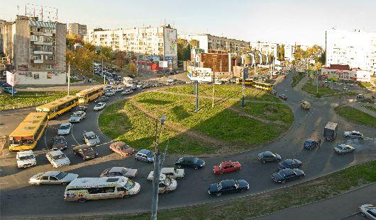 В Ижевске появятся платные парковки и 20 новых кварталов
