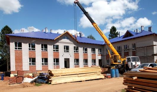 К началу учебного года в Ижевске откроются три детских сада