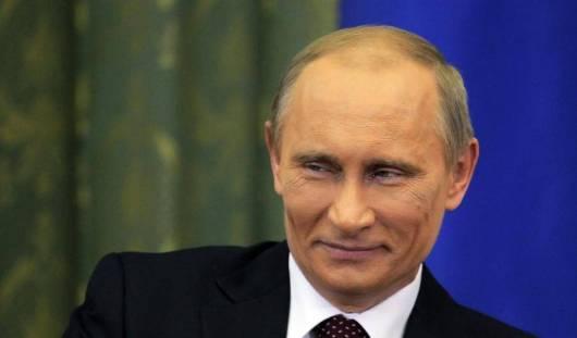 Президент России Владимир Путин подписал антипиратский закон