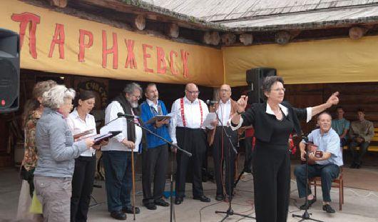 Мастер-классами по рукоделию и этнодискотекой завершится фестиваль «ПарИжевск»