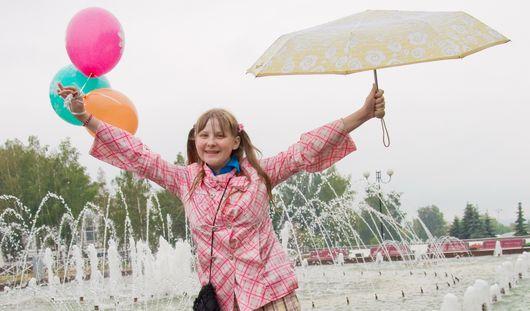 Жара в Ижевске сохранится, но всю неделю будут идти дожди и грозы