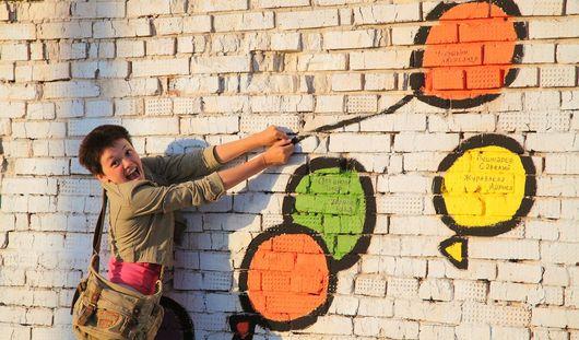 Утомленные солнцем и оживающие граффити: о чем сегодня утром говорят в Ижевске