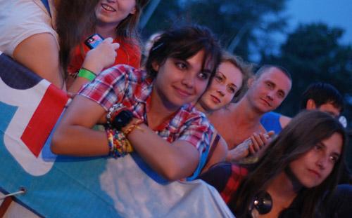 Ижевский фестиваль «Свежий воздух» отменили из-за Универсиады