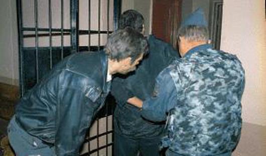 В Ижевске задержали поджигателя авто