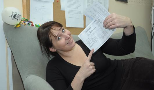 Платежки за июль ижевчане получат с новыми нормативами