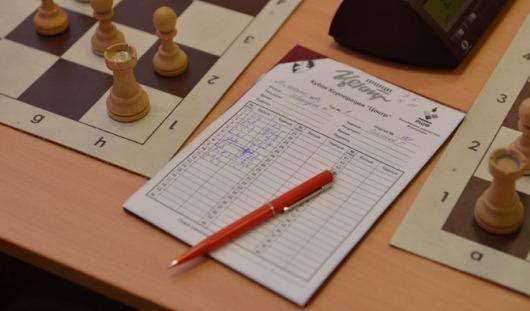 Шахматный фестиваль «Кубок Корпорации «Центр» собрал 400 спортсменов