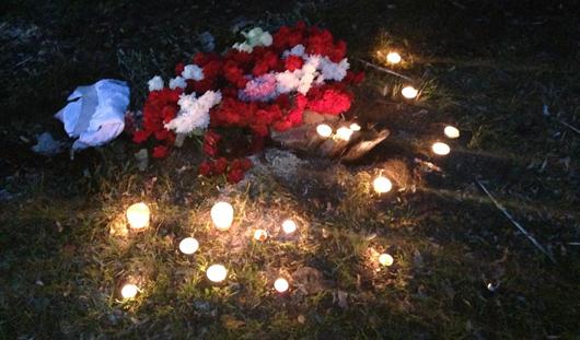 Ижевск скорбит и подсветка на Удмуртской: о чем этим утром говорят в городе