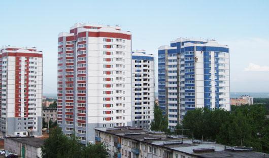 Президент Удмуртии: программу «Жилье для молодых» заканчивать не будем
