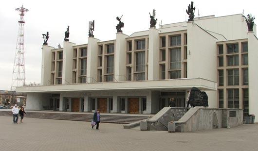 Театр оперы и балета в Ижевске «разденут» уже этой осенью