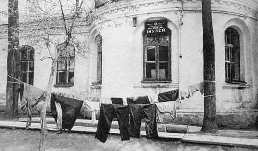 Ижевчане вспоминают «страшные сказки», связанные с домом Лятушевича