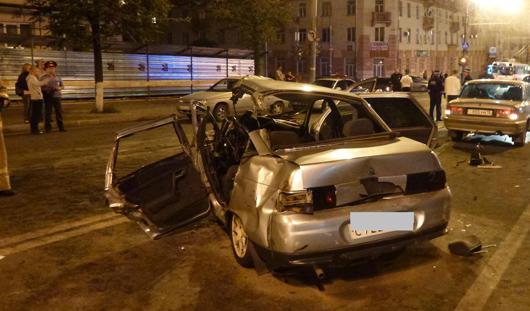 Страшное ДТП в Ижевске: водителю «ленд крузера» предъявлено обвинение