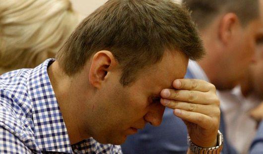 Евросоюз и США осудили приговор Алексею Навальному