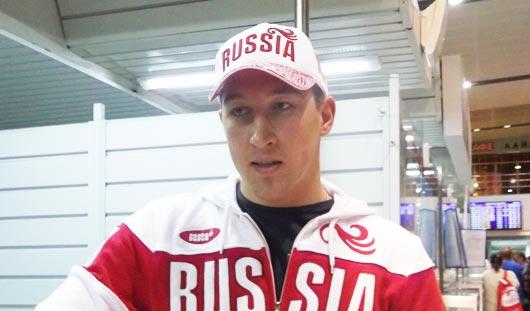 Пловец из Удмуртии Сергей Большаков выступит на чемпионате мира в Барселоне