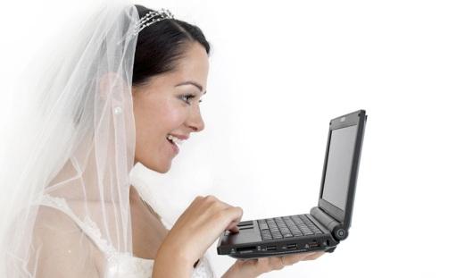 В Ижевске половина заявок на заключение брака подана через Интернет