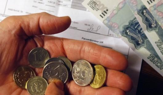 Минимальная зарплата в Удмуртии вырастет на 6,7 процента