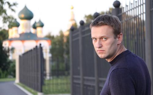 Навальный объявил об участии в выборах мэра Москвы