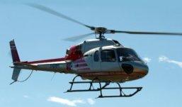 Под Мурманском вертолет порубил винтом трех человек