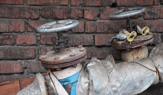 В Ижевске из-за прорыва трубы без холодной воды остались 3 многоэтажки