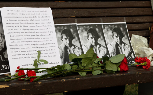 В Ижевске память скончавшегося солиста группы «Король и Шут» почтили концертом